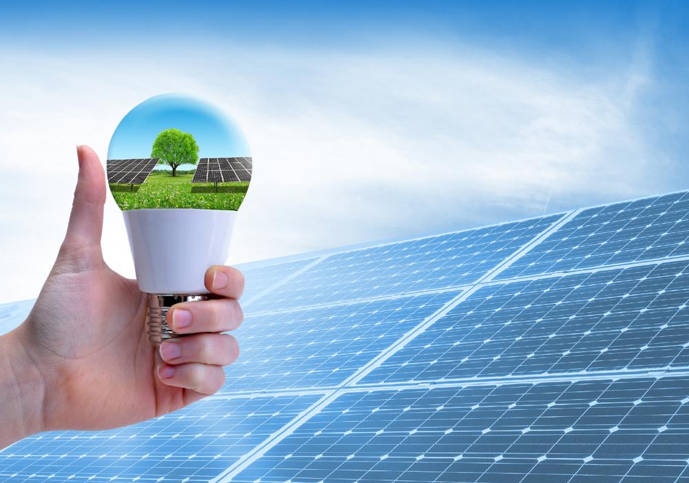 lợi ích của năng lượng mặt trời